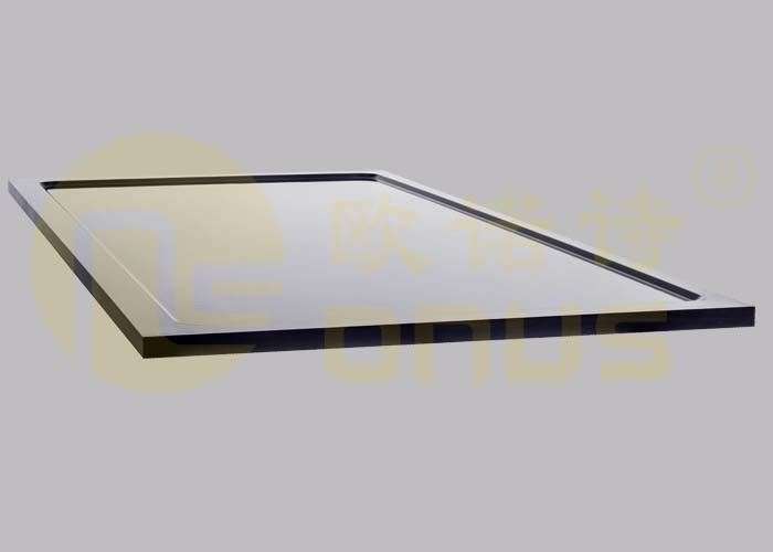Durable Lab Side Laboratory Worktops Acid Resistant 1800 * 750 * 32mm